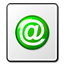 Webmail Interface Icon